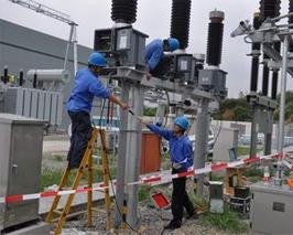 电力工程施工