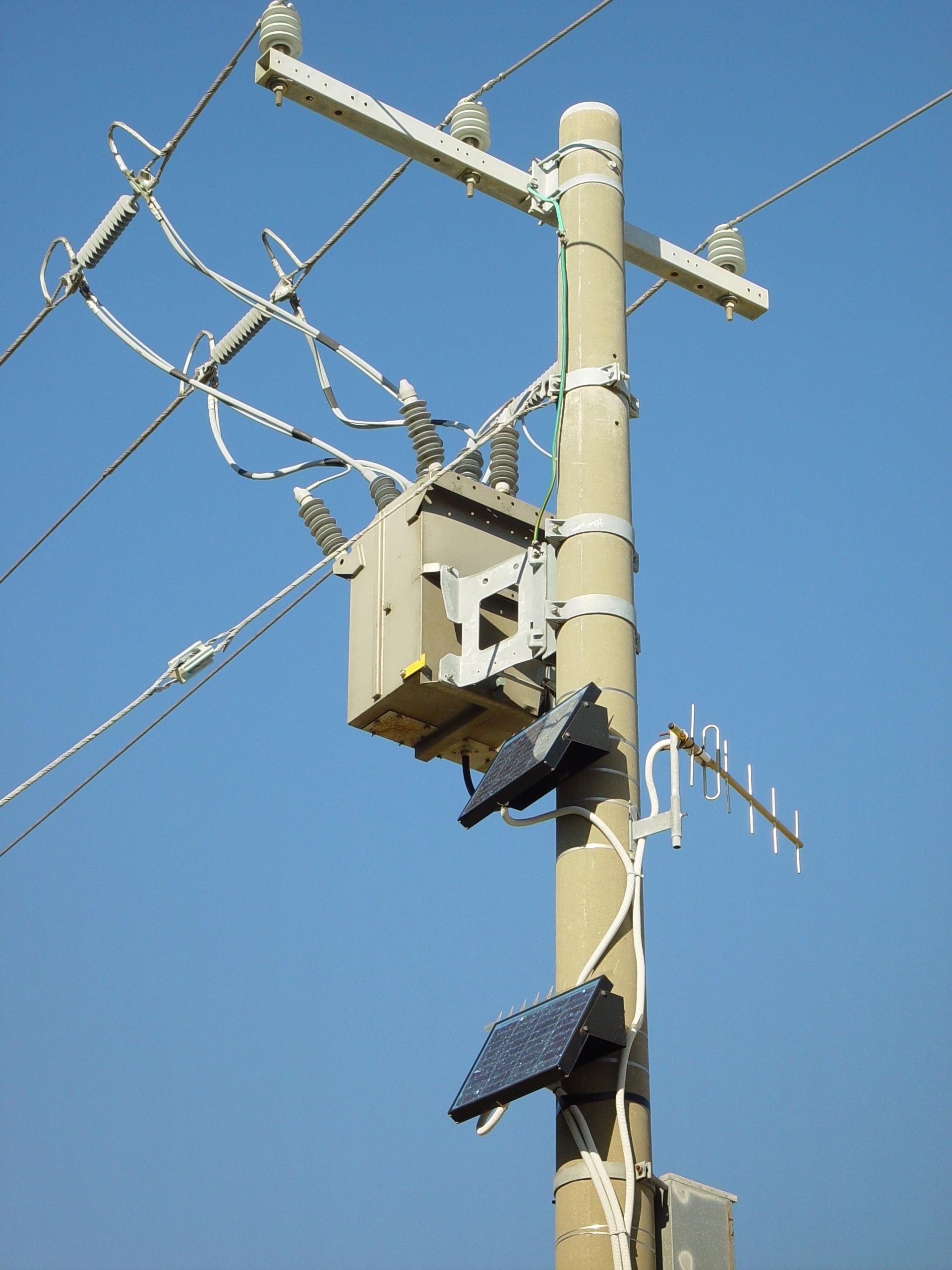 电力设备代理
